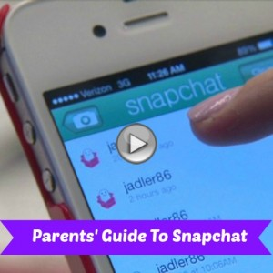 Snapchat designed 2