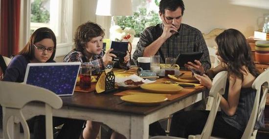 Family Technology