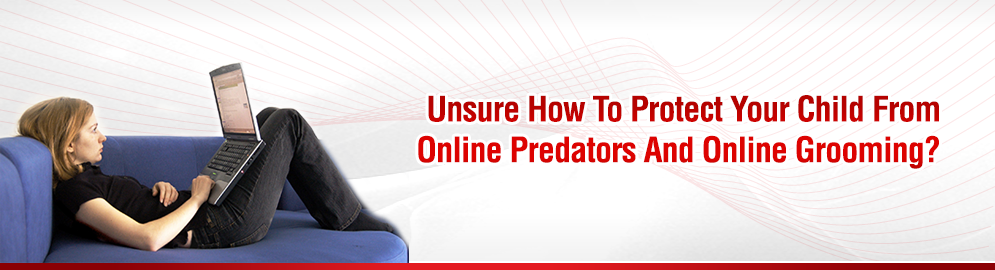 Parents guide to online grooming - Teen online grooming risks